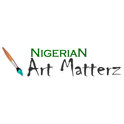 Art matterz Nigeria website design